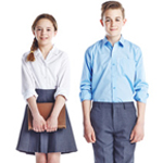 School Uniform Shop--Shirts, Trousers, Shorts, Dresses and more
