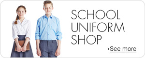 School Uniform Shop