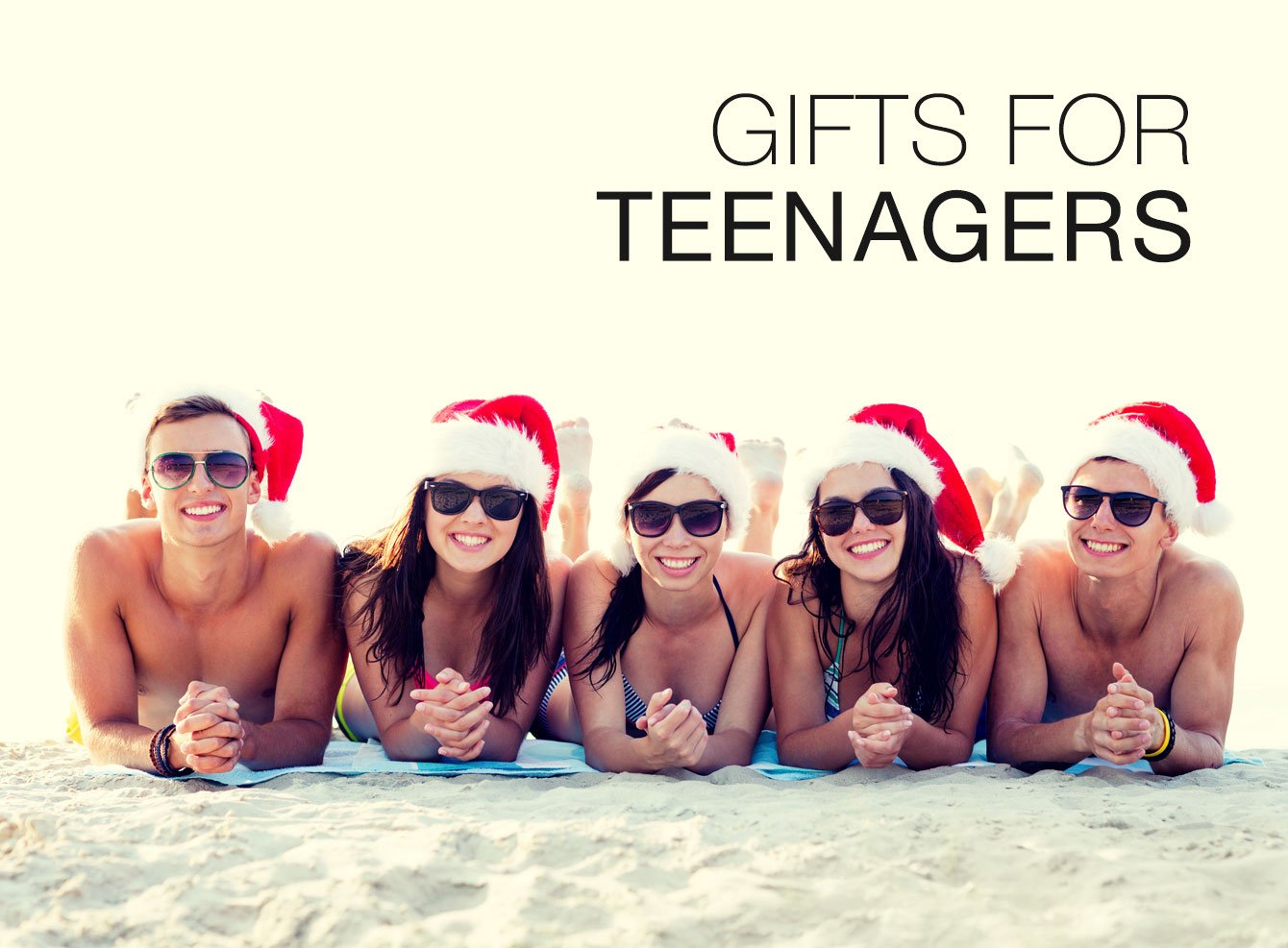 Gifts for Teenagers