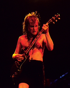 AC/DC - Copyright Arnaud Durieux