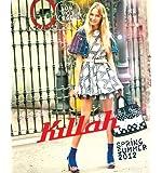 Visit Amazon's Killah Store