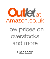 Outlet at Amazon.co.uk