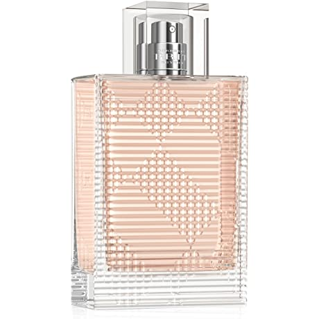 BURBERRY Brit Rhythm for Her Eau de Toilette