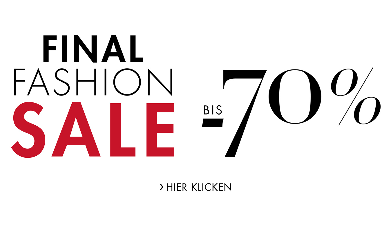 Final Sale -70%