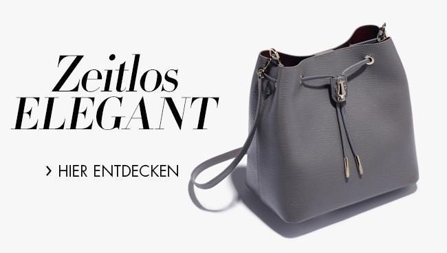 Zeitlos elegante Taschen