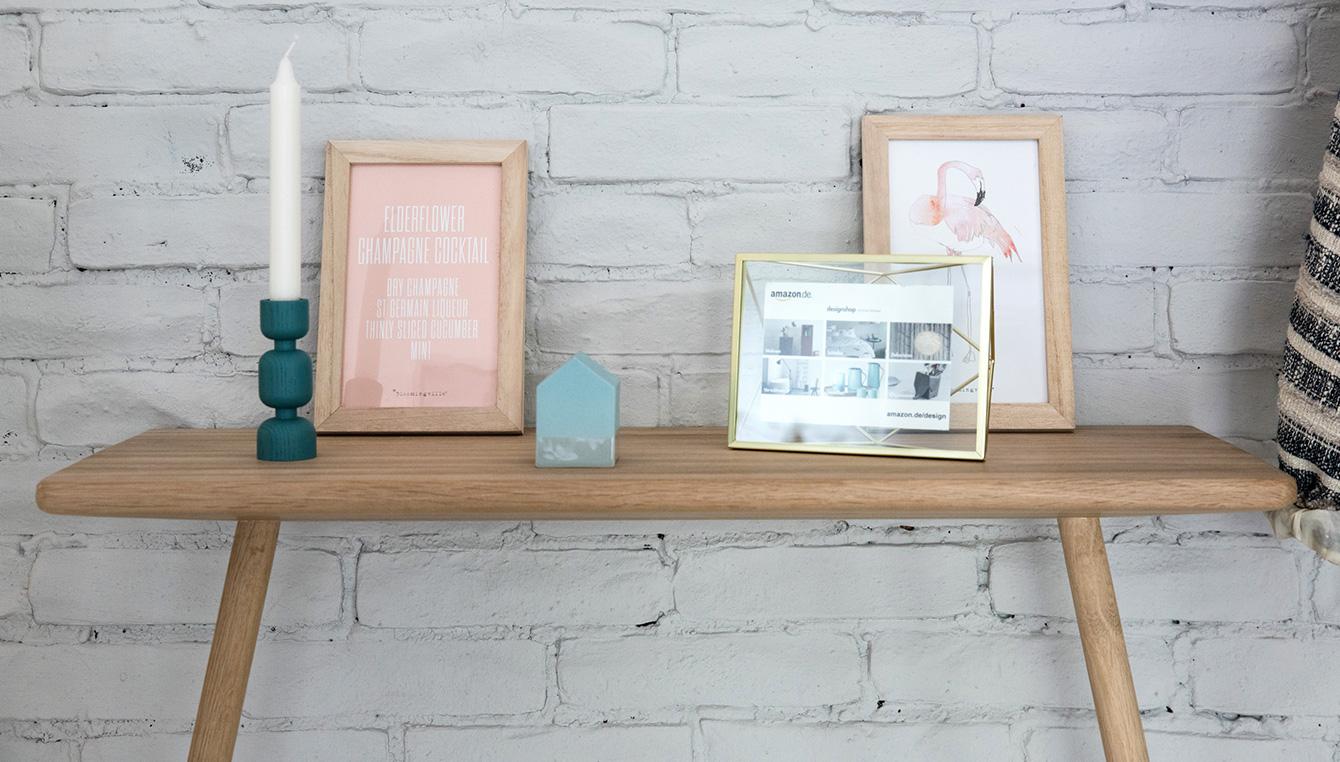 Möbel & Accessoires für den Flur