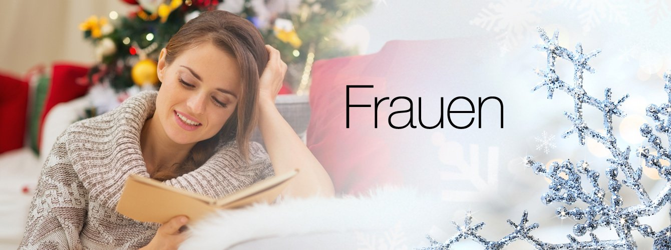 Geschenkideen Weihnachtsbücher Frauen