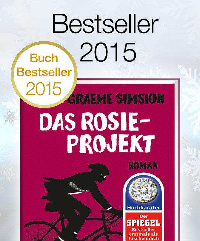 Geschenkideen Weihnachtsbücher  Bestseller 2015