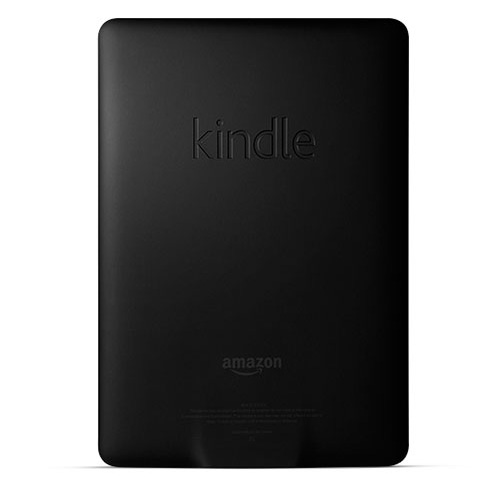 Kindle Paperwhite 3G eReader