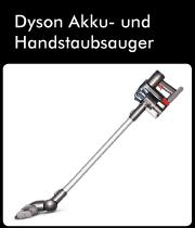 Akkusauger & Handstaubsauger