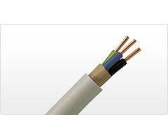 Elektrische Leitungen