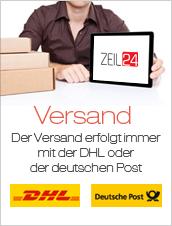 Versand bei Zeil24