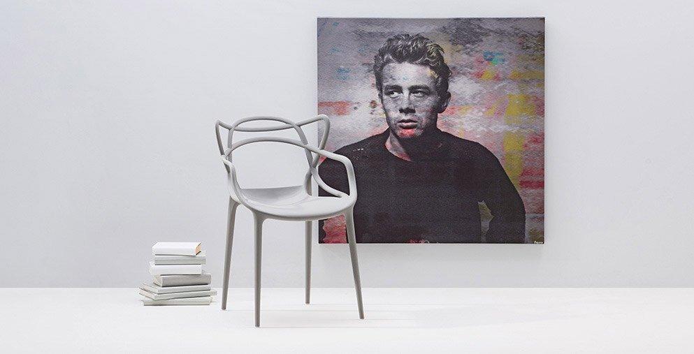 bilder poster kunstdrucke skulpturen k che. Black Bedroom Furniture Sets. Home Design Ideas