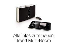 Multi-Room Ratgeber