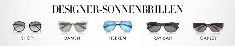 Designer-Sonnenbrillen auf Amazon.de