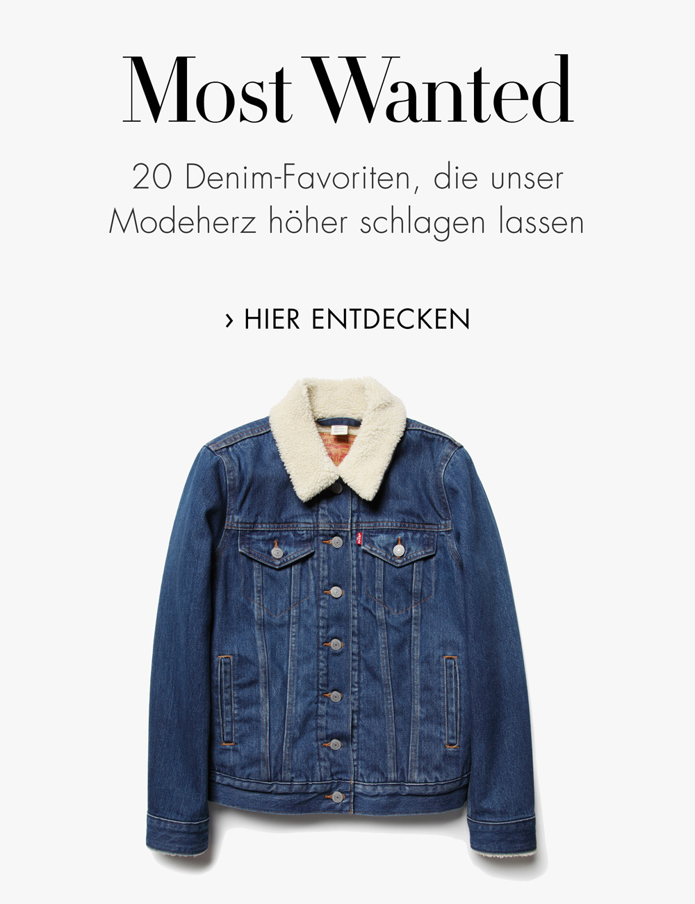 Denim Favoriten