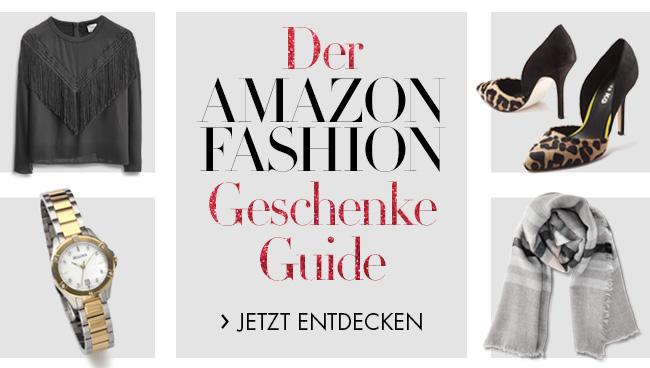 Fashion-Geschenke-Guide 2015