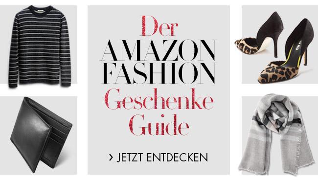 Fashion Geschenke-Guide 2015