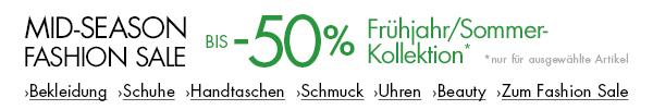 20% Fashion Gutschein