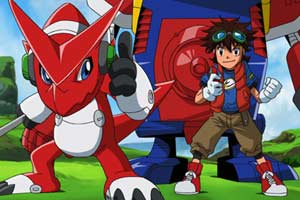 DigimonFusion 02
