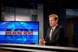 The Newsroom 01