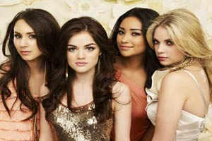 Pretty Little Liars 02