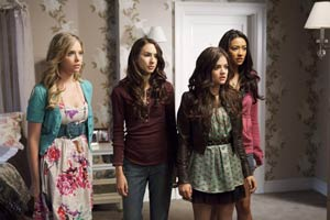 Pretty Little Liars 05