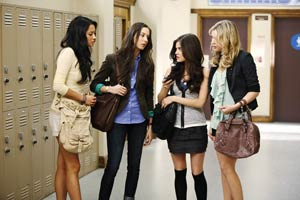 Pretty Little Liars 06