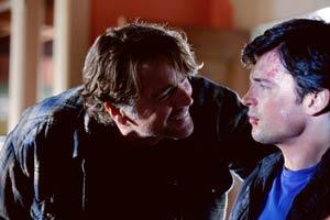 Smallville 01