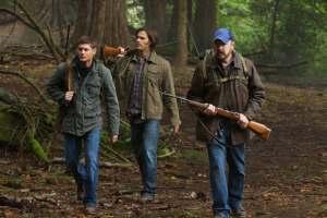 Supernatural 04