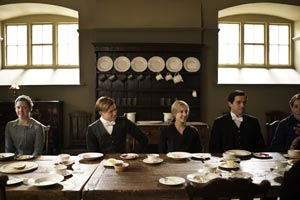 Downton Abbey 02