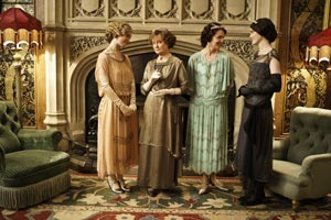 Downton Abbey 03