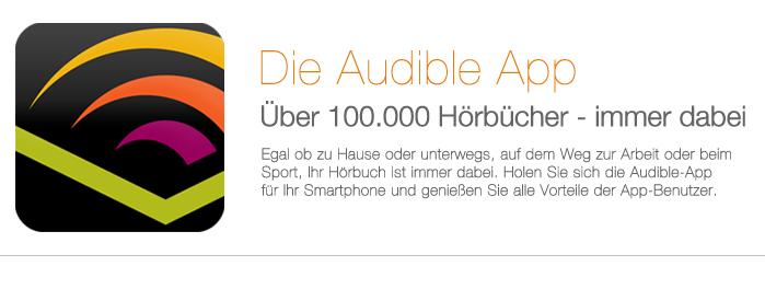 AudibleApps