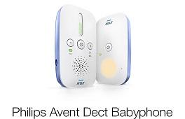Philips Avent-Babyphone