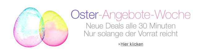 Oster-Angebote Woche
