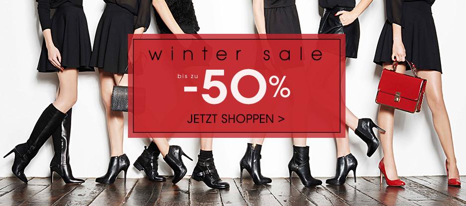 Winter Sale javari