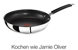 Kochen wie Jamie Oliver
