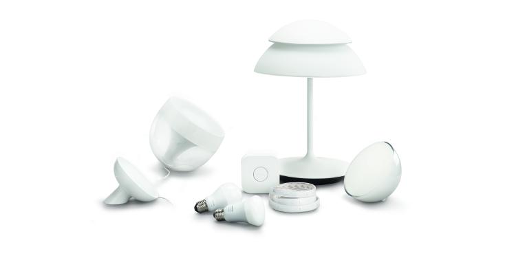 philips beleuchtung. Black Bedroom Furniture Sets. Home Design Ideas