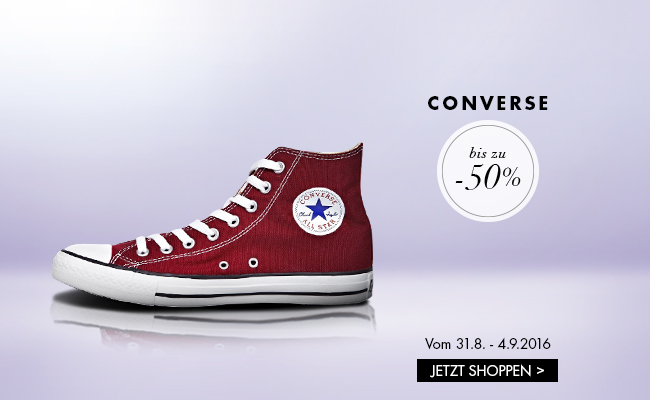 Converse Sneaker All Star Hi bei Amazon buy VIP