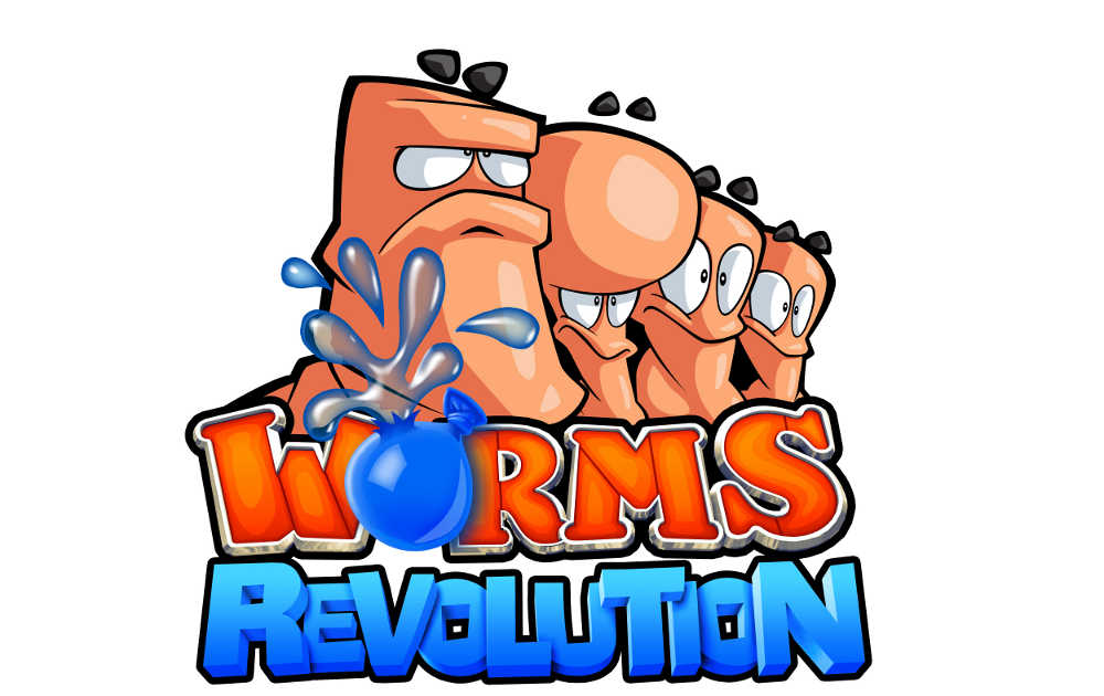 Worms Revolution Deluxe Edition , Abbildung #02
