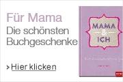 Geschenkbücher für Muttertag