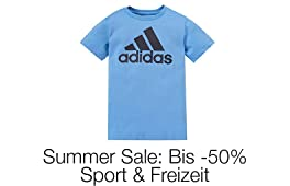 Summer Sale Sport & Freizeit