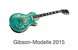 Gibson Modelle 2015
