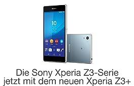 Sony Xperia Z3 Serie