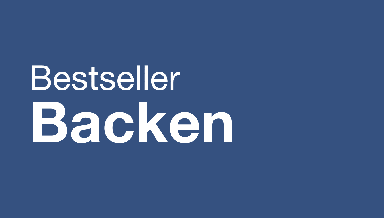 Bestseller Backen