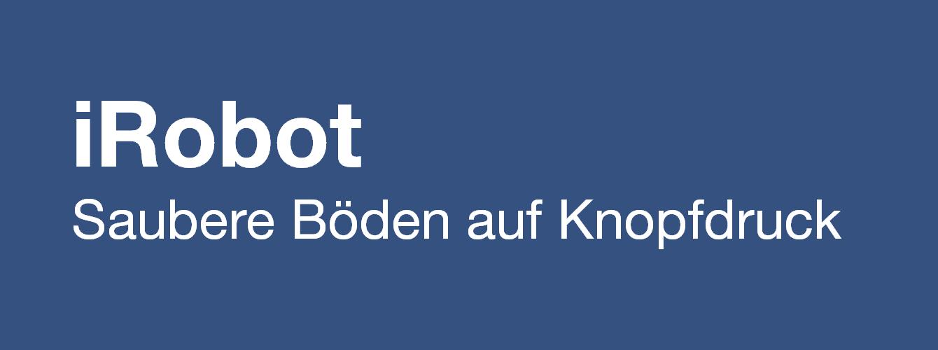 Robotersauger von iRobot