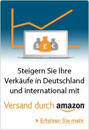 Versand durch Amazon - Merkmale und Vorteile
