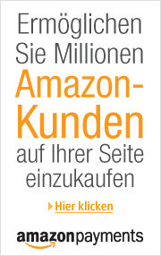 Ermglichen Sie Millionen Amazon-Kunden auf Ihrer Seite einzukaufen