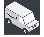 Nutzen Sie Amazons erstklassige Logistik zu Ihrem Vorteil