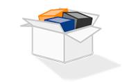 Vorbereitung Ihrer Produkte für den Transport zu Amazon